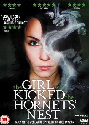 Rent The Girl Who Kicked the Hornet's Nest (aka Luftslottet som sprängdes) Online DVD & Blu-ray Rental