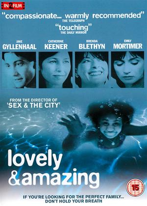 Rent Lovely and Amazing Online DVD & Blu-ray Rental
