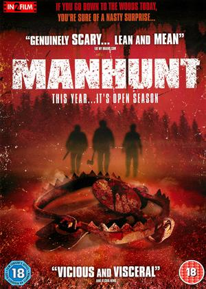 Rent Manhunt (aka Rovdyr) Online DVD Rental