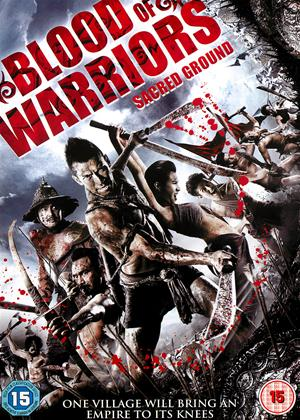 Blood of Warriors Online DVD Rental