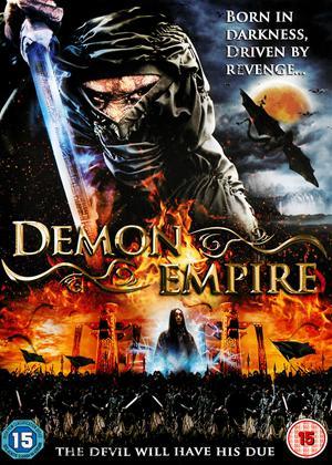 Rent Demon Empire (aka Joong-cheon) Online DVD Rental