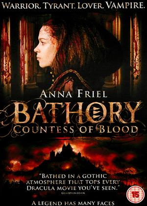 Rent Bathory: Countess of Blood Online DVD Rental