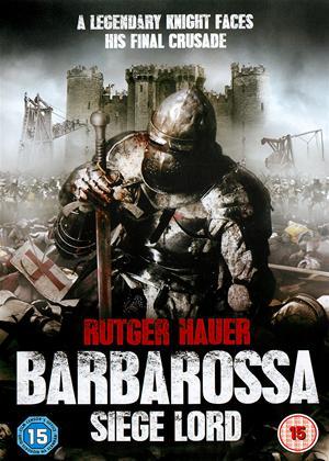 Rent Barbarossa: Siege Lord (aka Barbarossa) Online DVD Rental
