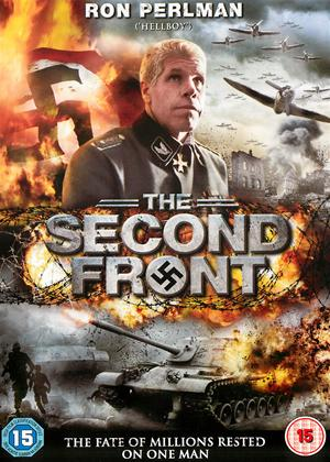 Rent The Second Front Online DVD Rental