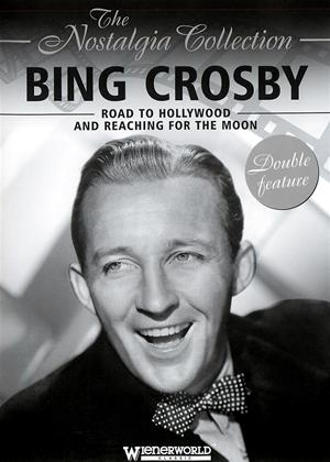 Rent Bing Crosby: Road to Hollywood and Reaching for the Moon Online DVD Rental
