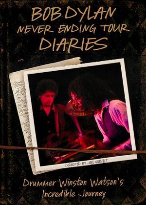 Rent Bob Dylan: Never Ending Tour Diaries Online DVD & Blu-ray Rental
