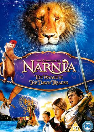 Rent The Chronicles of Narnia: The Voyage of the Dawn Treader Online DVD & Blu-ray Rental