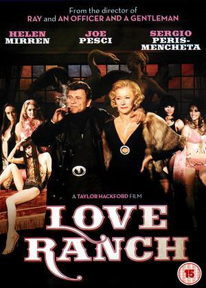 Rent Love Ranch Online DVD Rental