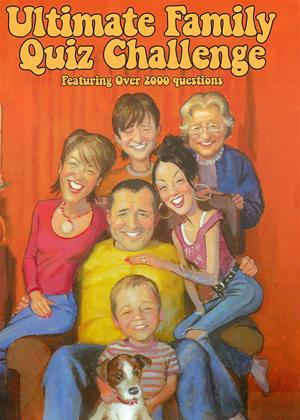 Rent Ultimate Family Quiz Challenge Online DVD Rental