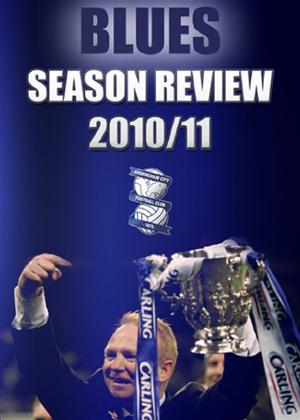 Rent Birmingham City Season Review 2010 / 11 Online DVD Rental