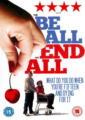 Rent The Be All and End All Online DVD Rental