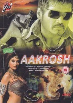 Rent Aakrosh Online DVD & Blu-ray Rental