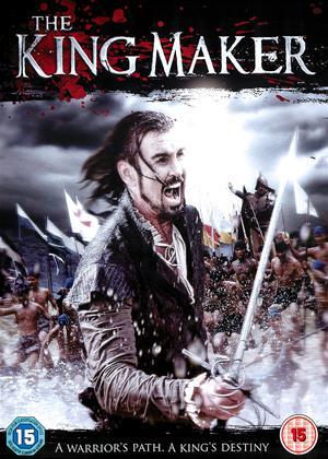 Rent The King Maker Online DVD Rental