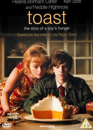 Rent Toast Online DVD Rental