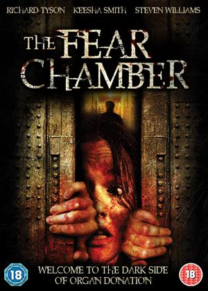 Rent The Fear Chamber Online DVD Rental
