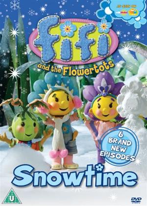 Rent Fifi and the Flowertots: Snowtime Online DVD Rental