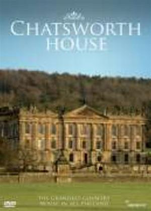 Rent Chatsworth: The Grandest Country House in All England Online DVD Rental
