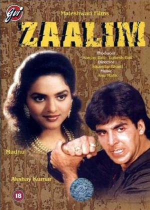 Rent Zaalim Online DVD Rental