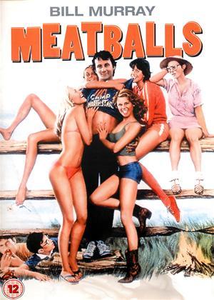 Rent Meatballs Online DVD Rental