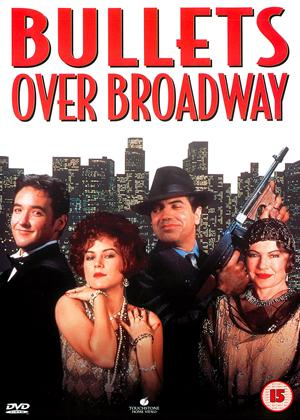 Rent Bullets Over Broadway Online DVD & Blu-ray Rental