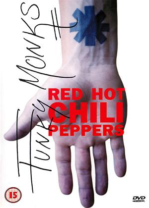 Rent Red Hot Chili Peppers: Funky Monks Online DVD Rental