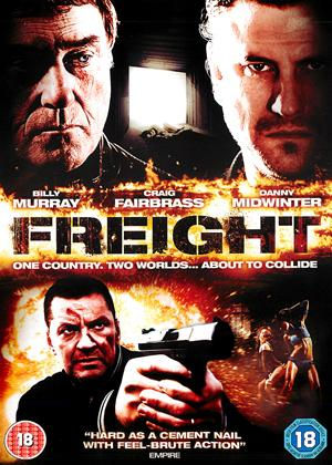 Rent Freight Online DVD Rental