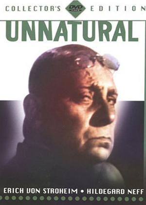 Rent Unnatural (aka Alraune) Online DVD & Blu-ray Rental