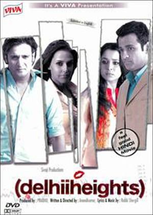 Rent Delhii Heights Online DVD Rental