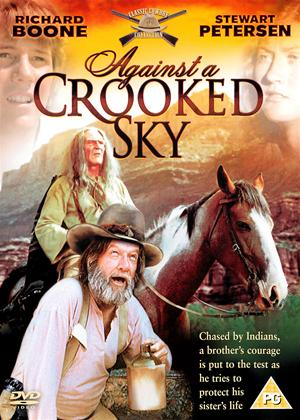 Rent Against a Crooked Sky Online DVD Rental