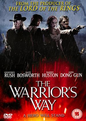 The Warrior's Way Online DVD Rental