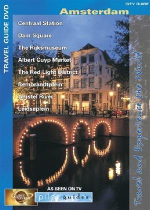 Rent City Guide: Amsterdam Online DVD Rental
