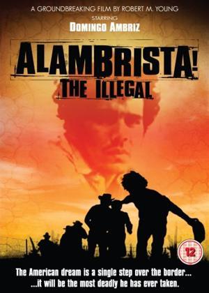 Rent Alambrista! Online DVD Rental
