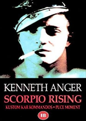 Rent Scorpio Rising Online DVD Rental