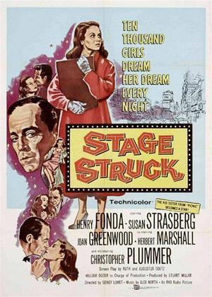 Rent Stage Struck Online DVD Rental