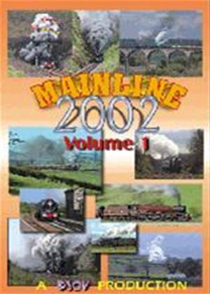 Rent Mainline 2002: Vol.1 Online DVD Rental