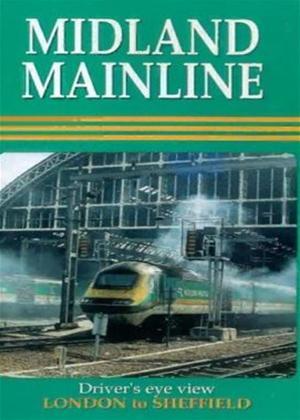 Rent Midland Mainline: Driver's Eye View Online DVD Rental