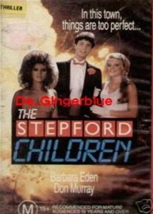 Rent The Stepford Children Online DVD Rental