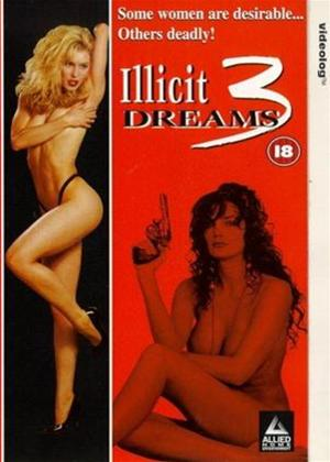 Rent Illicit Dreams 3 Online DVD Rental