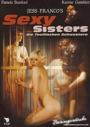Rent Sexy Sisters (aka Die teuflischen Schwestern) Online DVD Rental