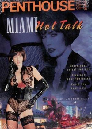 Rent Penthouse: Miami Hot Talk Online DVD Rental