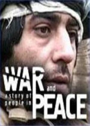 Rent A Story of People in War and Peace (aka Mardkayin patmutyun paterazmi yev khaghaghutyan orerits) Online DVD Rental