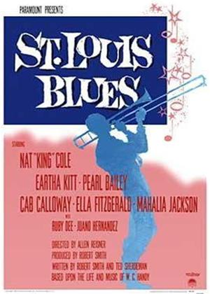 Rent St. Louis Blues Online DVD Rental