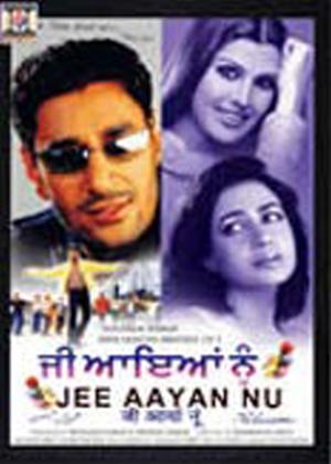 Rent Jee Aayan Nu Online DVD Rental