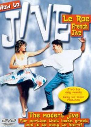 Rent How to Jive Online DVD Rental