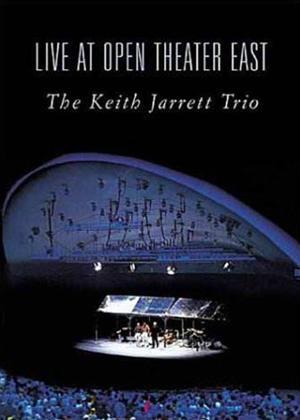 Rent Keith Jarrett Trio: Live at Open Theater East Online DVD Rental
