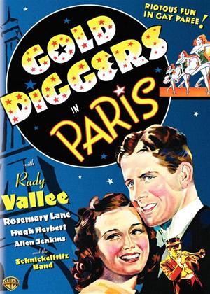 Rent Gold Diggers in Paris Online DVD Rental