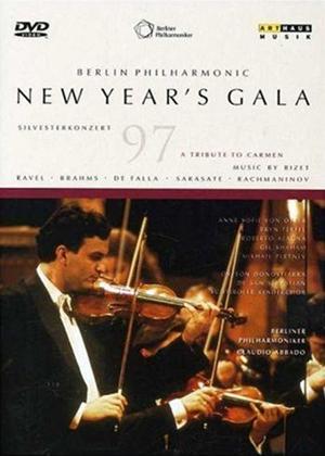 Rent Berliner Philhamoniker: Musikverein in Vienna 1997 Online DVD Rental