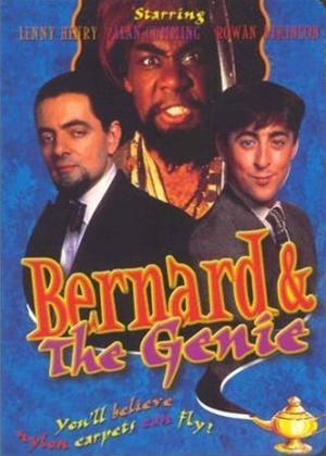Rent Bernard and the Genie Online DVD Rental