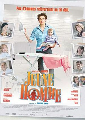 Rent A Young Man (aka Jeune homme) Online DVD Rental