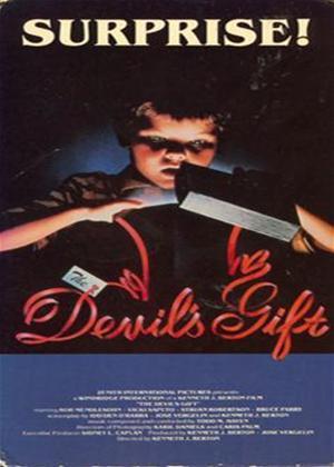 Rent The Devil's Gift Online DVD Rental